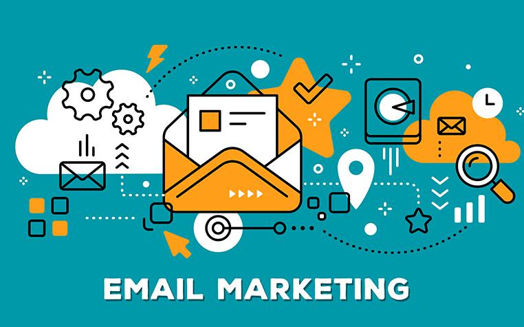 Email Marketing GB Utama