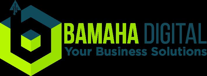 Bamaha Digital, Solusi Bisnis Digital Anda