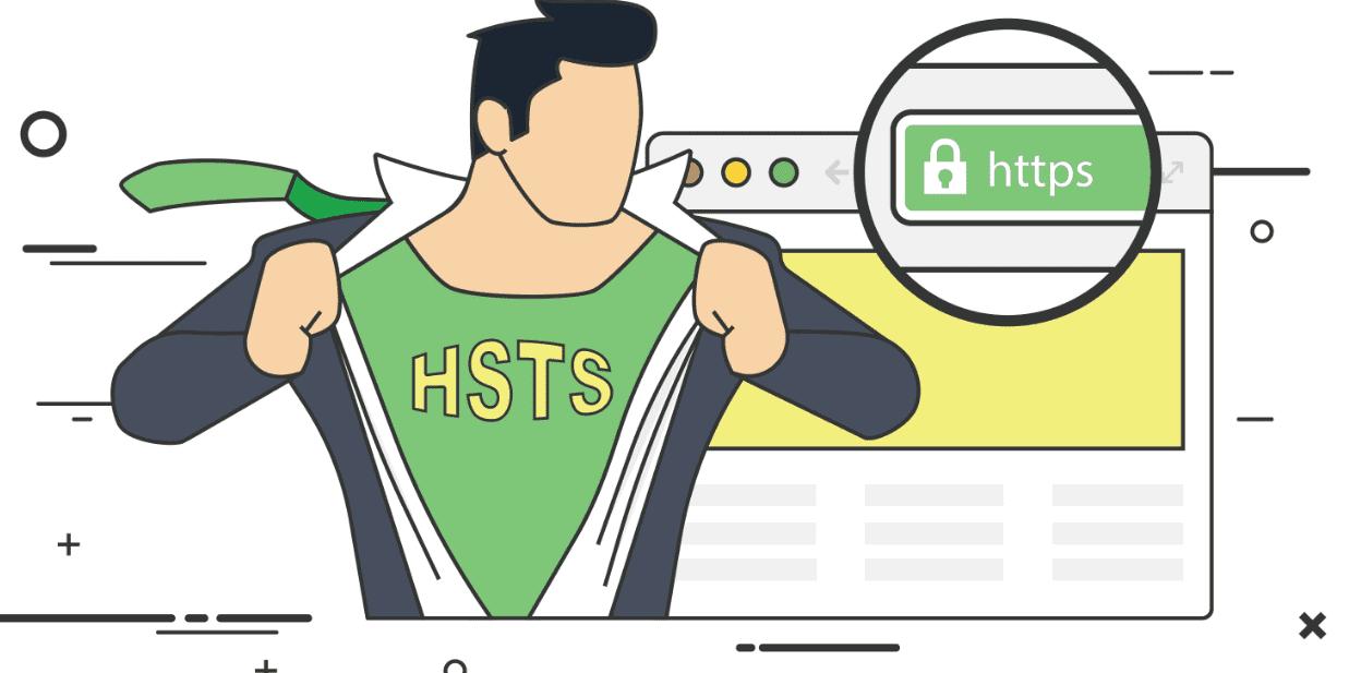 cara menghapus HSTS