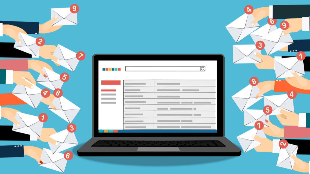 List Email Marketing