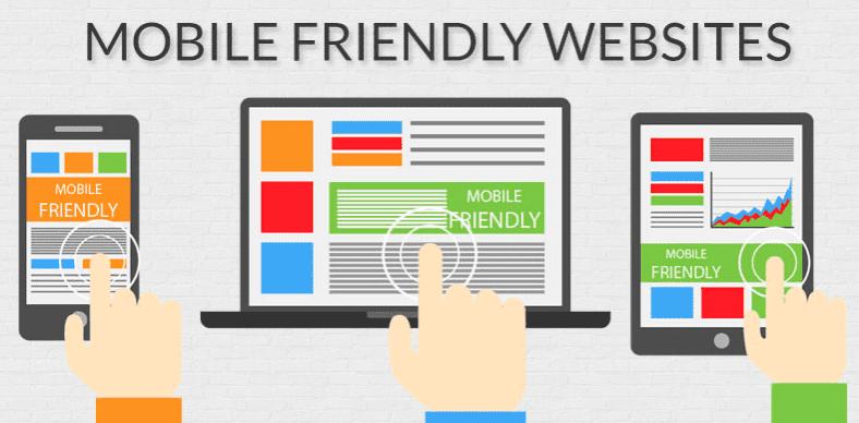 alasan website mobile friendly
