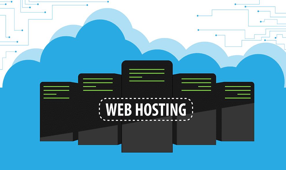 perbedaan hosting, server dan domain
