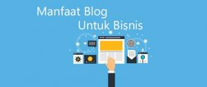 manfaat blog untuk bisnis