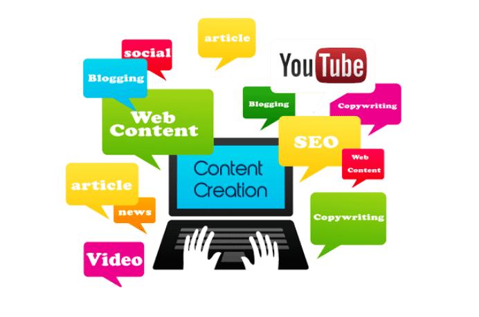 content creator adalah