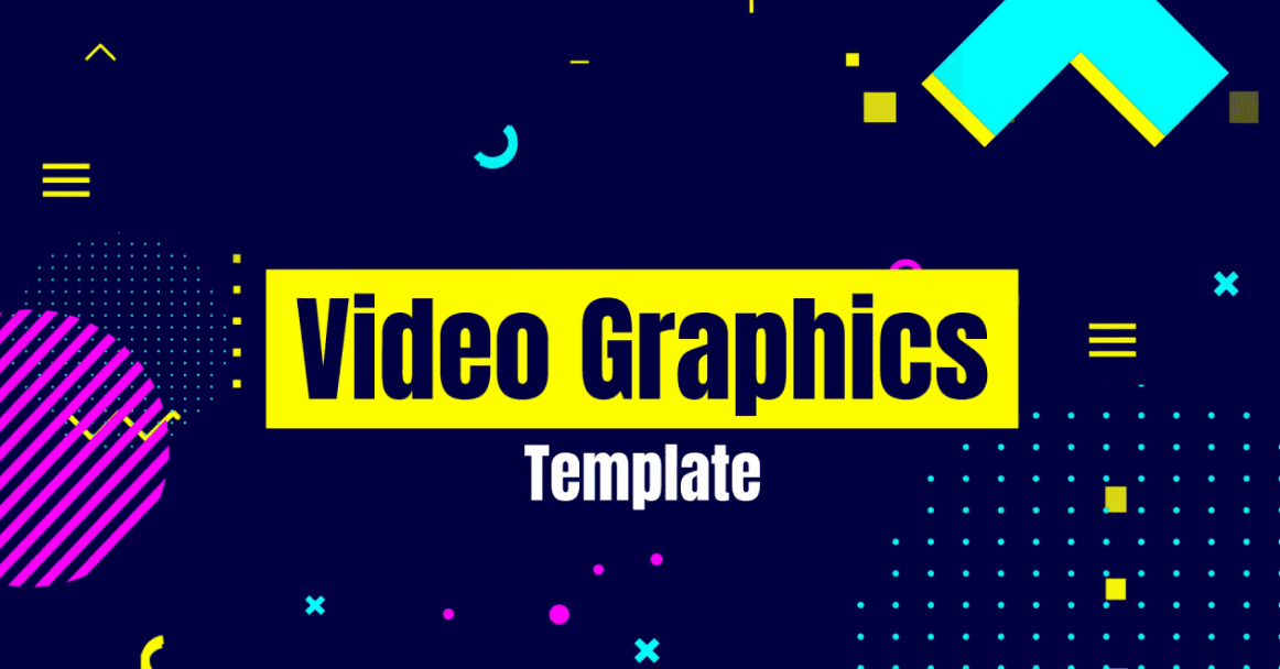 template video